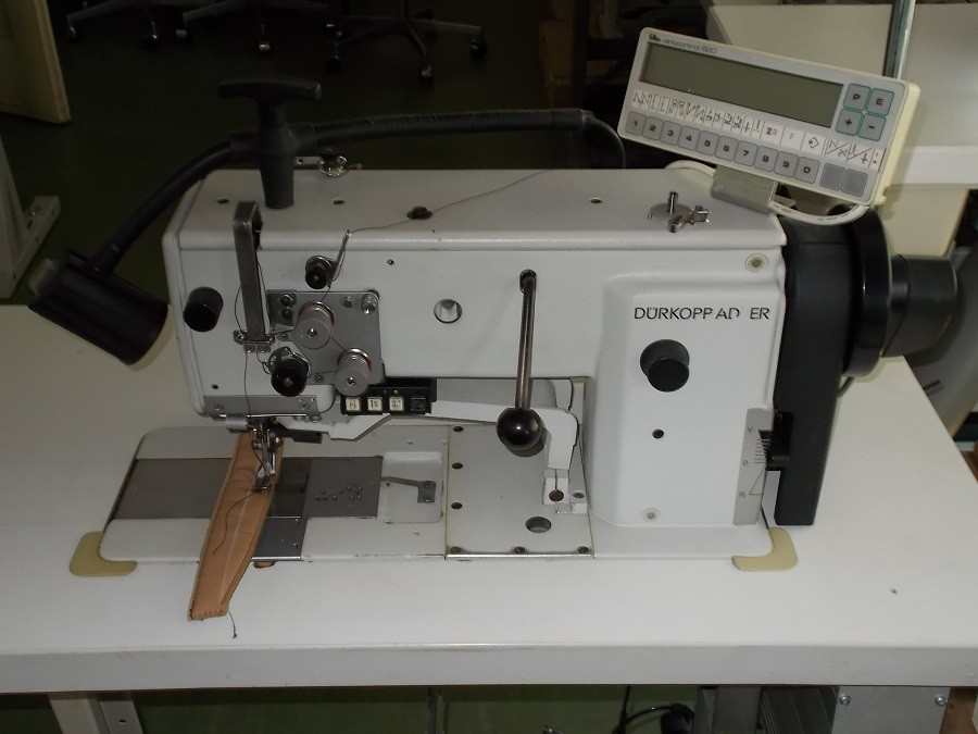 Slomatex Beauteous Used Sewing Machines